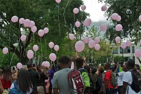 tsu observes breast cancer awareness month
