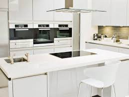 kitchen cabinets pure white kitchen cabinet among open
