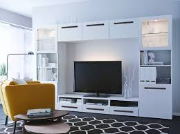 modern cement display units google search living rooms