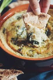 cuisine am ag originale vegan spinach artichoke dip for food