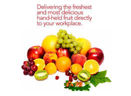 fruit delivery service fruit4thought fruit delivery service for toronto office workers
