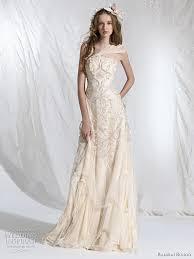 wedding dresses 2011 collection raimon bundó wedding dresses 2011 wedding inspirasi