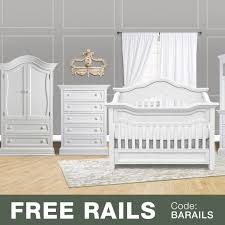 Baby Furniture Armoire Baby Appleseed 3 Piece Nursery Set Millbury 3 In 1 Convertible