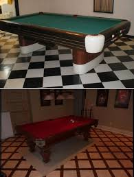 pool table moving company turntable billiards llc provide a 5 year warranty for their