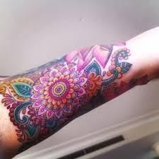 best 25 colorful mandala tattoo ideas on pinterest back of
