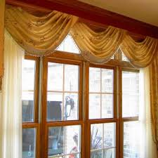 Custom Drapes Dallas How To Choose The Right Window Treatments For Wide Windows So That