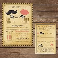 digital wedding invitations printable wedding invitation with rsvp card digital
