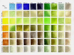 64 best colour mixing chart images on pinterest color mixing
