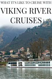review what it s like to cruise with viking river cruises travel