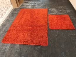 Modern Orange Rugs by Orange Rugs Ikea Roselawnlutheran