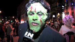 intorontotv halloween at church and wellesley 2010 youtube