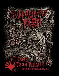 the haunted farm north carolina u0027s best haunted attraction