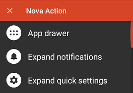 restore drawer icon missing on android home screen dock by