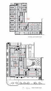 New Orleans Floor Plans by New Orleans Bioinnovation Center Eskew Dumez Ripple Archinect