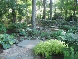 Shady Backyard Landscaping Ideas with Shady Garden Plans Lifescape Colorado