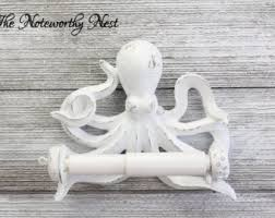 themed toilet paper holder sale octopus wedding gift toilet paper holder octopus