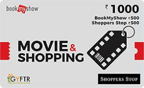 shoppers stop gift card 10 gift my show online concerts tickets gift vouchers cards