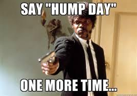 Hump Day Meme - hump day meme database what lol