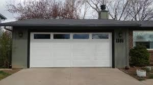 Garage Tech Ranch Style U2013 Garage Door Repair Service Garage Door Remotes U0026 Parts