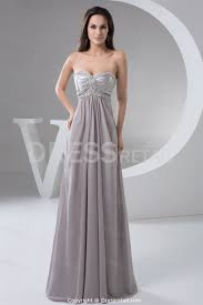 silver dresses for a wedding gray dresses for weddings wedding corners