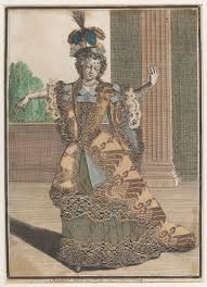 an adorned print print culture female leisure and the