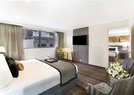 Sydney Hotel Rydges World Square Hotel Rooms Sydney - Sydney hotel family room