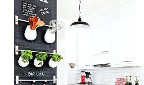 tableau de cuisine moderne deco mur cuisine tableau noir mur cuisine chalkboard decoration