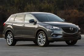 mazda car models used 2015 mazda cx 9 suv pricing for sale edmunds