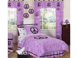 Purple Girls Bedding by Purple Girls Bedding Peace House Photos My Amazement With
