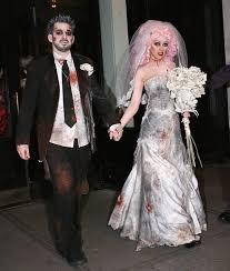 Halloween Costume Wedding Dress 30 Couples Halloween Costumes Halloween Costumes Couples
