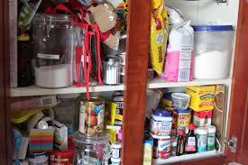 reorganizing 2012 the baking supply cupboard toni spilsbury
