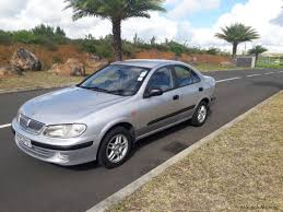 nissan almera fuel consumption philippines used nissan sunny 2001 sunny for sale quatre bornes nissan