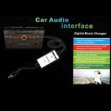 lexus es300 aux amazon com 3 5mm aux jack aux interface adapter audio mp3 input
