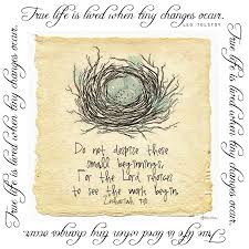 quotes about change wallpaper on tiny changes and small beginnings ingrid lochamire thejourney
