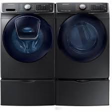 Kenmore Elite Washer Pedestal Front Load Washer And Dryer Ebay