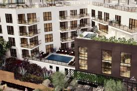 luxury condos coming to micheltorena and sunset in silver lake