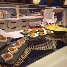 dessert station parañaque u0027s hyatt city of dreams manila casual