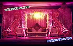 muslim wedding decorations asian muslim wedding stage decorations mandap exporters