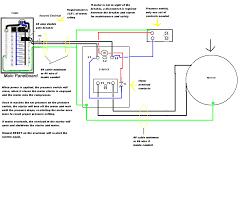 spa wiring instructions 220v diagram 220 volt dryer outlet
