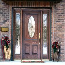 Exterior Wooden Doors For Sale Front Doors Exterior Doors With Glass Panels Exterior Wooden