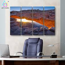 online get cheap framed printed creative arts painting on canvas