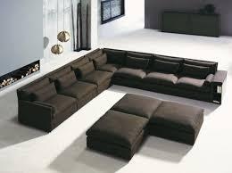 canape 7 places d angle canapé d angle contemporain en tissu 7 places et plus