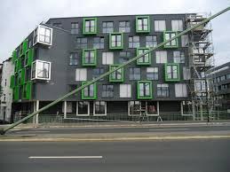 Esszimmer D Seldorf Fnungszeiten Baufortschritt Petit Carré In Düsseldorf Essen Nord Freude Am