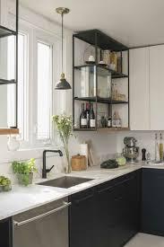 stone countertops ikea kitchen wall cabinets lighting flooring