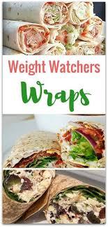 cuisine de az minceur mouthwatering weight watchers wraps recette ww minceur et