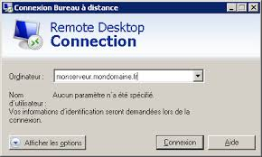 connexion bureau a distance mac se connecter à bureau distant tse rdp noobs