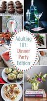 66 best dinner themes images on pinterest dinner parties dinner