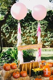 mlm a pumpkin patch birthday party l avenue