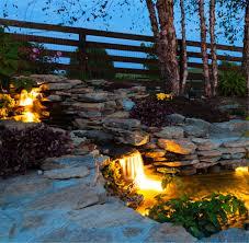 hawk landscaping inc landscape lights u0026 outdoor lights