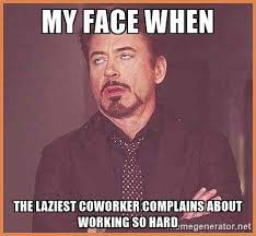 Coworker Meme - lazy coworker meme 55487417 jpg sle biodata